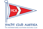 Yacht Club Austria logo